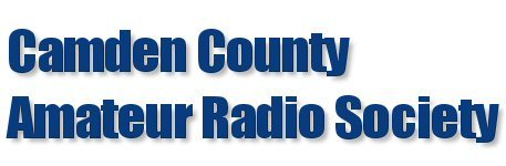 Camden County Amateur Radio Society